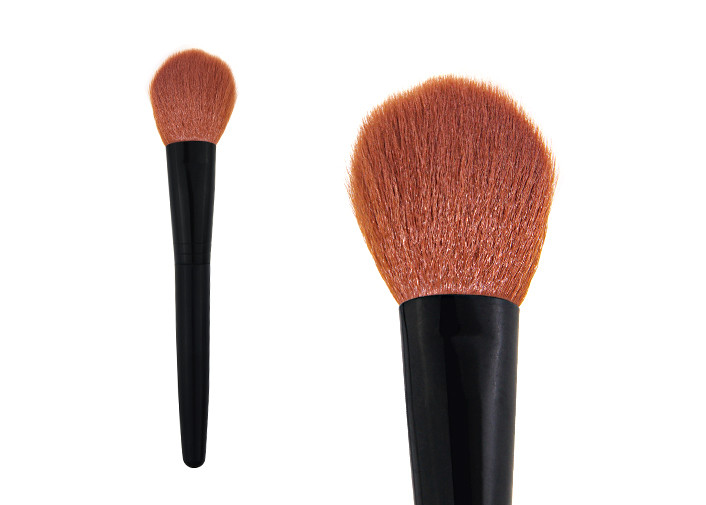 Cheek Contour Blush Brush Makeup Foundation Brushes For Highlighting Contouring